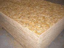 ОSB-плита 2500х1250х10 мм, лист