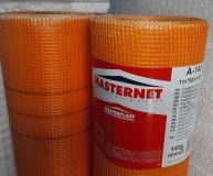 Стеклосетка Masternet-145 Orange, 50м.